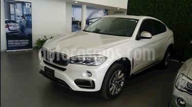 Foto venta Auto Seminuevo BMW X6 xDrive 35iA Extravagance (2015) color Blanco precio $730,000