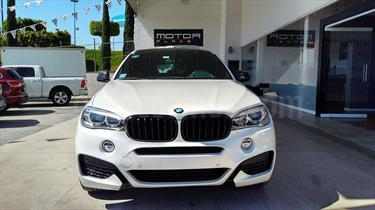 foto BMW X6 xDrive 35iA M Performance