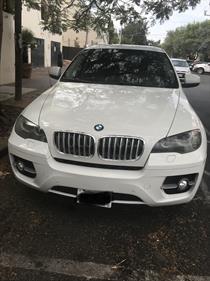 Foto venta Auto usado BMW X6 xDrive 35ia (2010) color Blanco precio $385,000
