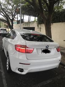Foto venta Auto Seminuevo BMW X6 xDrive 35ia (2010) color Blanco precio $385,000