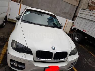 Foto venta Auto Seminuevo BMW X6 xDrive 35ia (2009) color Blanco precio $300,000