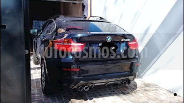 Foto venta Auto usado BMW X6 xDrive 50i Paquete M (2011) color Negro precio u$s70.000