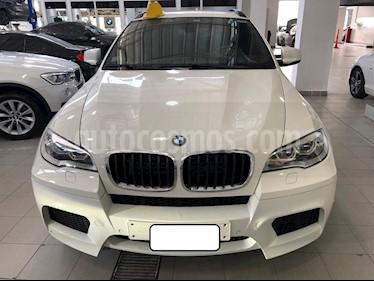 Foto venta Auto usado BMW X6 xDrive 50i Paquete M (2013) color Blanco Alpine precio u$s98.000
