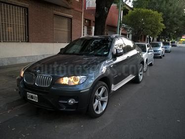 foto BMW X6 xDrive 50i