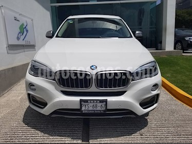 Foto venta Auto Usado BMW X6 xDrive 50iA Extravagance (2015) color Blanco Alpine precio $725,000