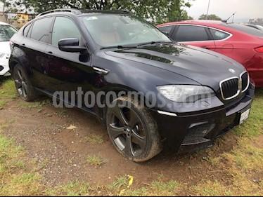 Foto venta Auto usado BMW X6 xDrive 50iA M Performance (2012) color Negro precio $520,000