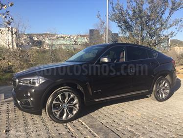 foto BMW X6 xDrive 50iA