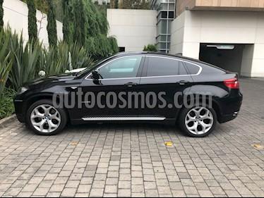 Foto venta Auto Seminuevo BMW X6 xDrive 50ia (2010) color Negro precio $380,000