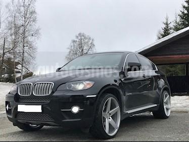 Foto venta Carro usado BMW X6 xDrive30d Premium  (2013) color Negro precio u$s12.500