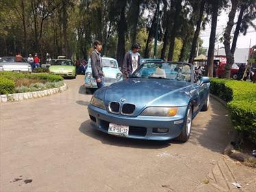 foto BMW Z3 Convertible, Man. 5 Vel. 3.0 L