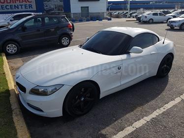 foto BMW Z4 30iA sDrive