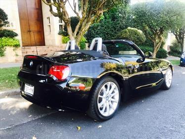 foto BMW Z4 3.0si Roadster