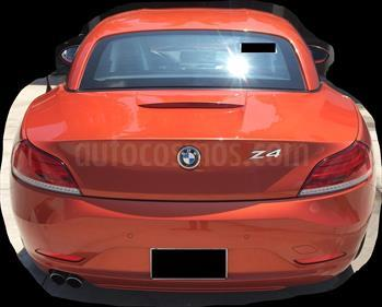 foto BMW Z4 sDrive 18iA Design Pure Traction