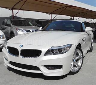 Foto venta Auto usado BMW Z4 sDrive 18iA M Sport (2016) color Blanco precio $610,000