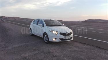 Foto venta Auto usado Brilliance H220 1.5L Deluxe (2015) color Blanco precio $4.500.000
