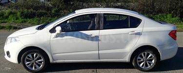 Foto venta Auto usado Brilliance H230 1.5L Deluxe (2015) color Blanco Nieve precio $4.600.000