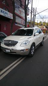 Foto venta Auto usado Buick Enclave 3.6L  (2012) color Blanco Perla precio $330,000