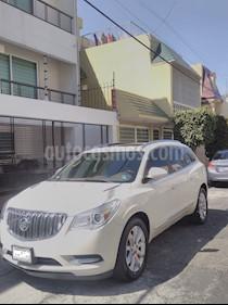 Foto venta Auto usado Buick Enclave 3.6L  (2013) color Blanco Perla precio $340,000