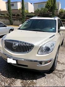foto Buick Enclave 3.6L  usado (2012) color Blanco precio $275,000