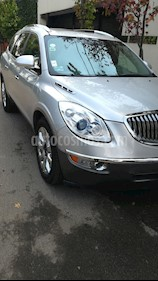 Foto venta Auto Seminuevo Buick Enclave 3.6L  (2011) color Plata precio $230,000