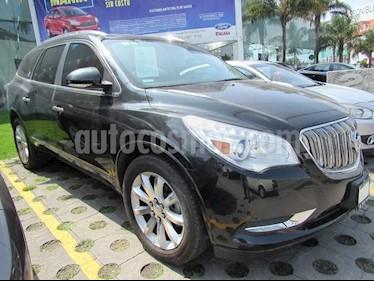 Foto venta Auto Seminuevo Buick Enclave 3.6L  (2015) color Negro precio $465,000