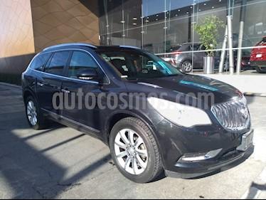 Foto venta Auto Seminuevo Buick Enclave 3.6L  (2013) color Negro precio $345,000