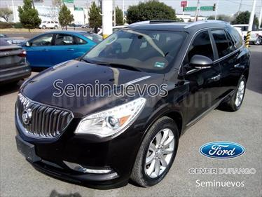 foto Buick Enclave 5p V6 3.6 aut