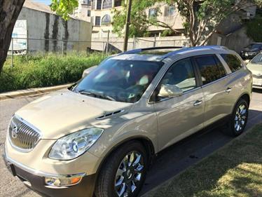 Foto venta Auto usado Buick Enclave CXL AWD (2010) color Dorado precio $240,000