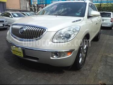 Foto venta Auto Usado Buick Enclave Paq C (2011) color Blanco precio $270,000