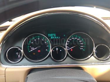 foto Buick Enclave Paq D
