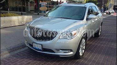 Foto venta Auto usado Buick Enclave Paq D (2015) color Gris Metalico precio $470,000