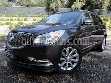 Foto venta Auto Seminuevo Buick Enclave Paq D (2014) color Iridis precio $359,000