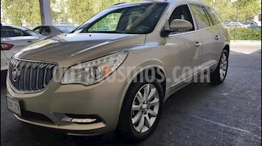 Foto venta Auto Seminuevo Buick Enclave Paq D (2014) color Crema precio $344,900