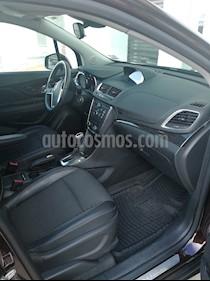 Foto venta Auto Usado Buick Encore CXL Leatherette (2016) color Marron precio $305,000