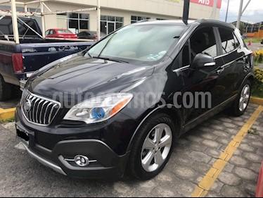 Foto venta Auto Seminuevo Buick Encore CXL Premium (2015) color Negro Diamante precio $250,000