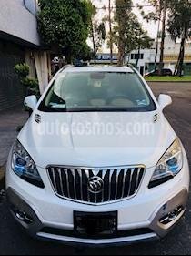 Foto venta Auto Seminuevo Buick Encore CXL Premium (2014) color Blanco Platinado precio $254,000