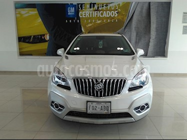 Foto venta Auto Seminuevo Buick Encore CXL Premium (2015) color Blanco precio $270,000