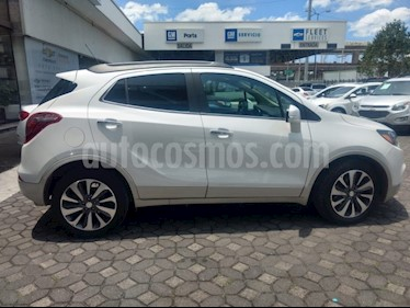 Foto venta Auto Seminuevo Buick Encore CXL (2017) color Blanco precio $355,000