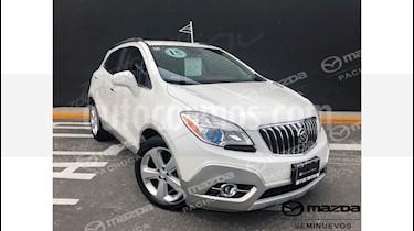 Foto venta Auto Usado Buick Encore Encore (2015) color Blanco precio $299,000
