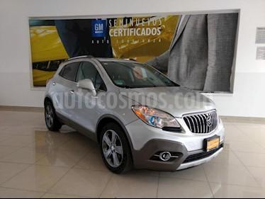 Foto venta Auto Seminuevo Buick Encore Encore (2014) color Plata precio $255,000