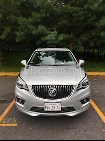 Foto venta Auto usado Buick Envision CXL (2017) color Plata Metalico precio $560,000