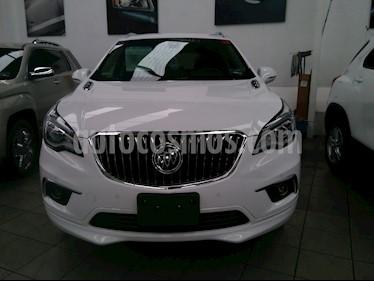 Foto venta Auto Usado Buick Envision CXL (2017) color Blanco precio $620,000