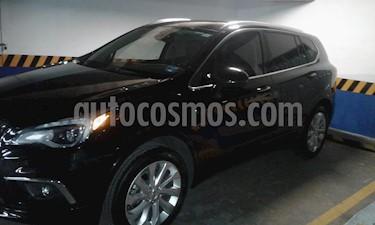 Foto venta Auto Usado Buick Envision CXL (2017) color Negro precio $520,000