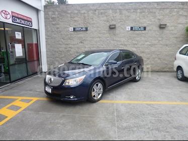 Foto venta Auto Seminuevo Buick LaCrosse 3.6L Paq C (2010) color Azul precio $173,000