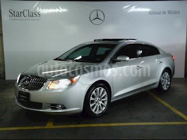 Foto venta Auto Usado Buick LaCrosse 3.6L Paq C (2013) color Plata precio $255,000
