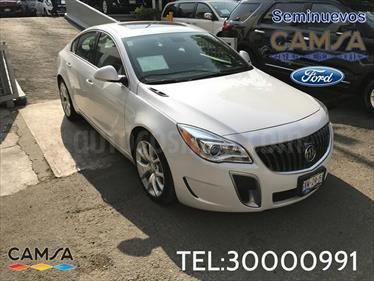 foto Buick Regal 4p GS L4/2.0/T Aut