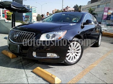 foto Buick Regal Premium Turbo