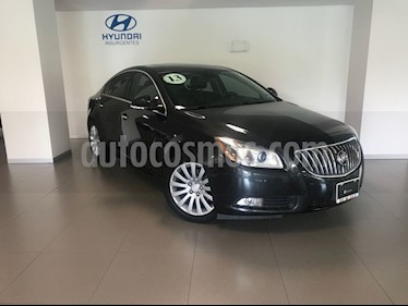foto Buick Regal Premium Turbo