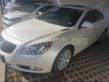 Foto venta Auto Seminuevo Buick Regal Premium Turbo (2013) color Blanco Diamante precio $195,000