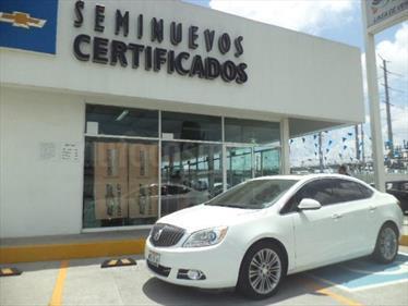 foto Buick Verano Premium Turbo
